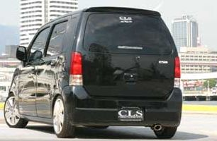 ワゴンR 塗装済 MC CLS 前期・後期 リアウイング リアウイング 塗装済 CLS ESB, 東京OSHARE:96139735 --- officewill.xsrv.jp