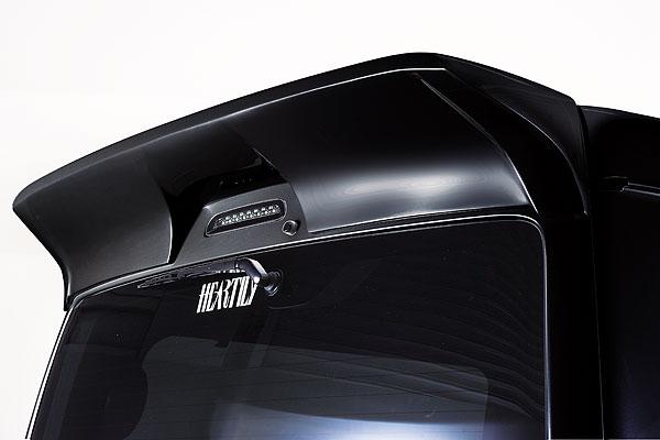 ハイエース 200系 3型 ワイド リアウイング 塗装済 リアウイング 塗装済 LS-LINE ハーテリー ハーテリー, TALBOTS OUTLET SHOP:5b569d2d --- officewill.xsrv.jp