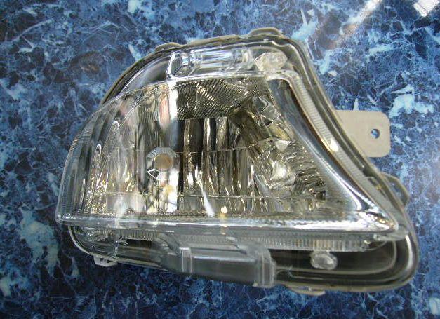 セルシオ 20系 後期 ジュール専用フォグランプ(HID仕様) ジュール シックスセンス