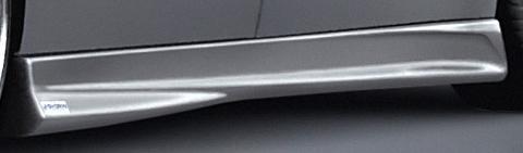 ステップワゴン RG サイドステップ 塗装済 ショーリン