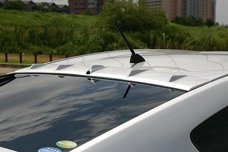 プリウス ZVW30 ZVW30 ルーフジェネレーター(ルーフフィン) 塗装済 塗装済 プリウス ランドスタイル 乱人, Tokyoキッチンウェア:673dd8e5 --- officewill.xsrv.jp