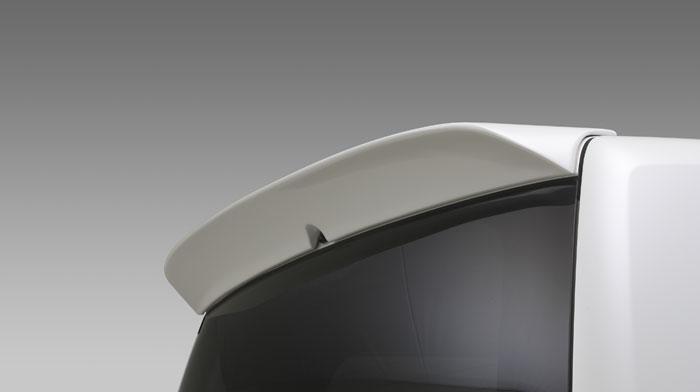 VOXY (ヴォクシー) ZRR70G 後期 リアウィング 塗装済 レジーナ アルタイル フレーダーマウス