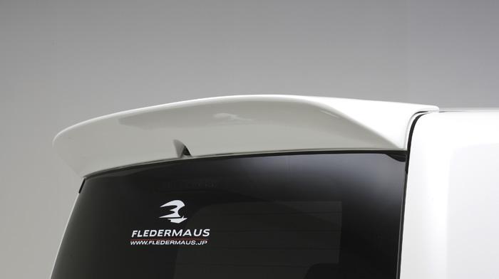 ノア ZRR70G 後期 リアウィング 塗装済 レジーナ アルタイル フレーダーマウス