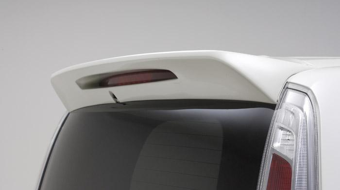 セレナ C26 前期 リアウィング 塗装済 レジーナ アルタイル フレーダーマウス