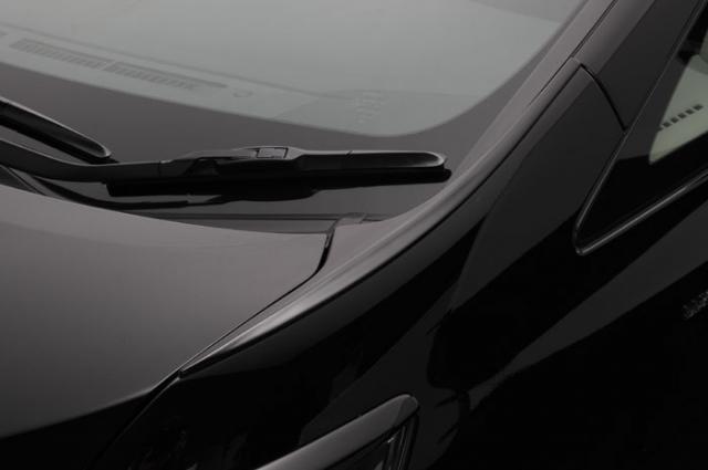 ヴェルファイア GGH/ANH20/25W ATH20W Z/ZR 後期 フェンダートップディフューザー 塗装済 ラグゼス AMS
