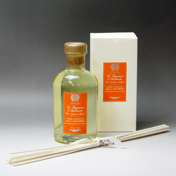 Antica pharmacist (ANTICA FARMACISTA) オレンジブラッサム & lilac & Jasmine 500 ml