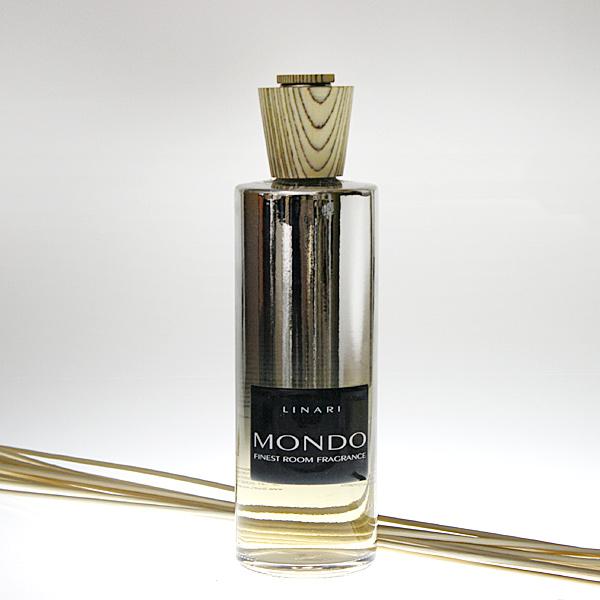 LINARI (LINARI) Reed diffuser Mondo (MONDO) 500 ml diffuser