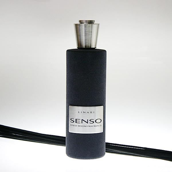 LINARI (LINARI) Reed diffuser fil Senso cotton (SENSO) 500 ml diffuser
