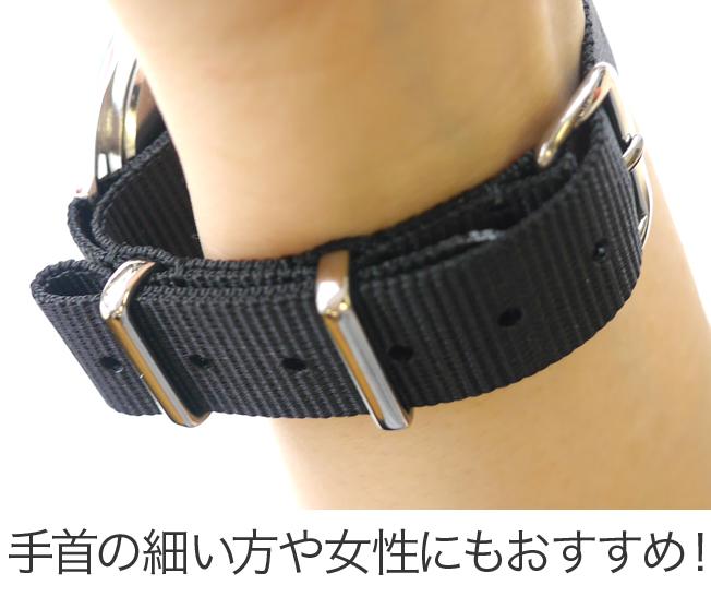 【楽天市場】バネ棒付き 時計ベルト HDT DESIGN …