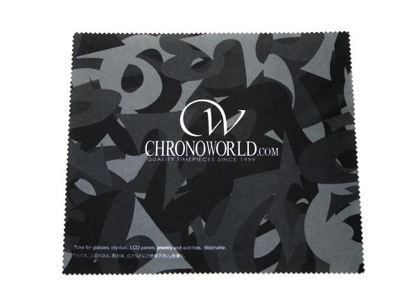 ChronoWorld Original Care Cloth for Everyday care