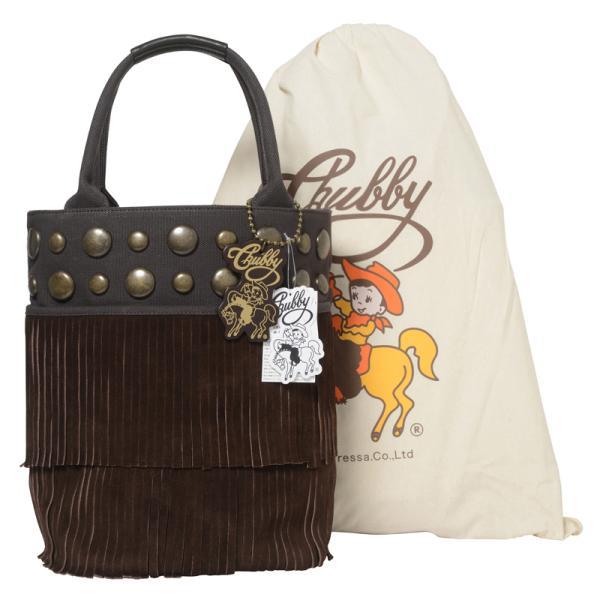 日本製 フリンジトートバッグL(ブラウン) 自立 帆布 牛革 サドルレザー トートバッグ ヌメ革 鞄 スタッズ キャラクター ユニセックス 送料無料