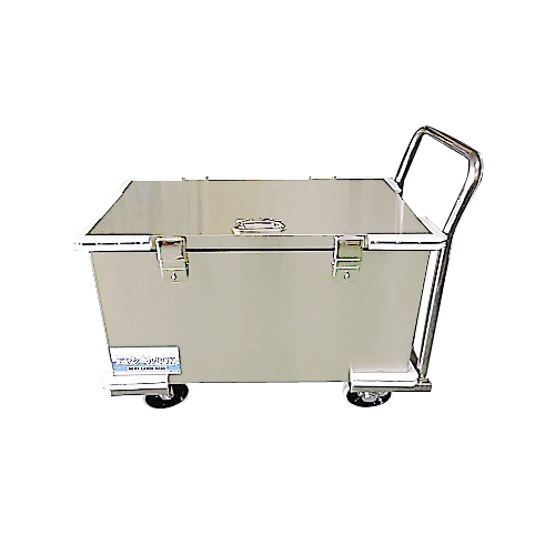 KRクールBOX-D 100L標準 KRDL-100LH