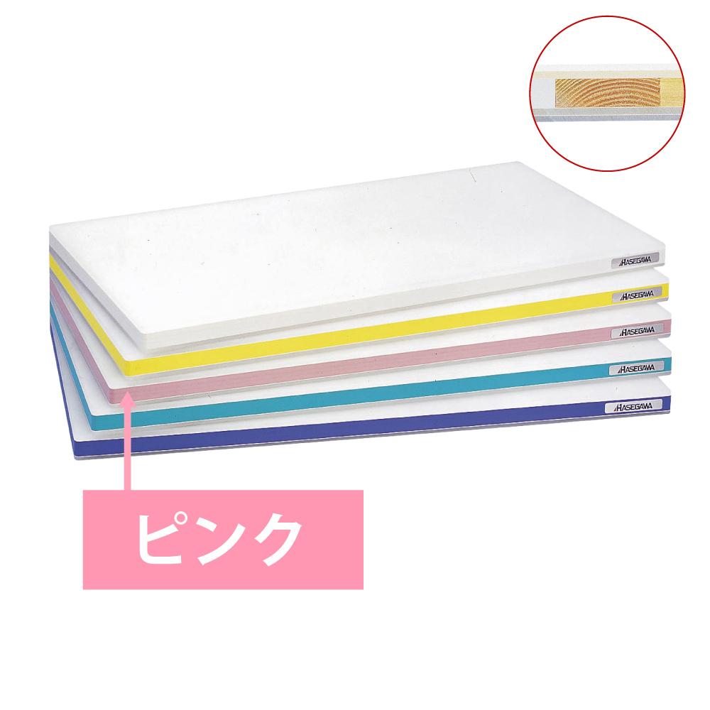 ポリエチレン かるがる SD600×350×25 ピンク 業務用 まな板  まな板 プラスチック
