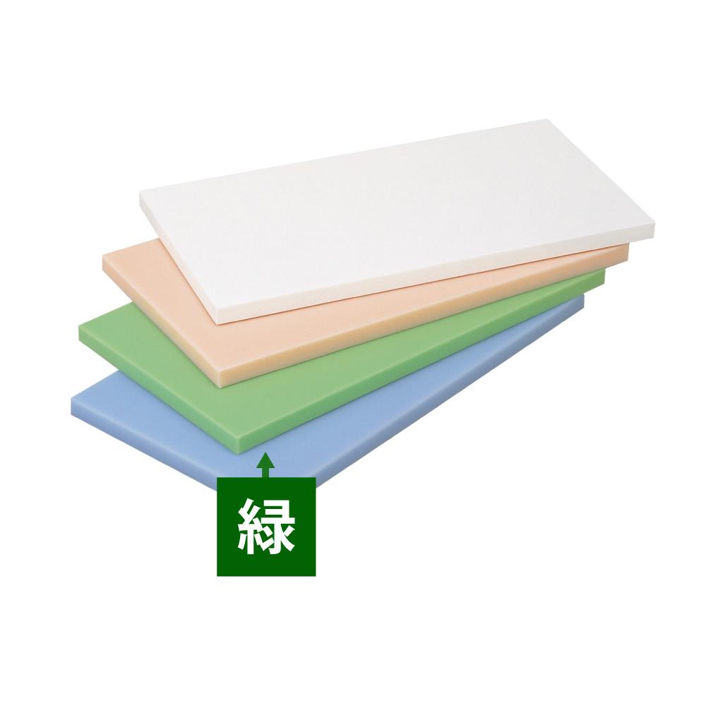 トンボ 抗菌カラーまな板 60×30×2cm グリーン/ まな板 抗菌 【あす楽対応】