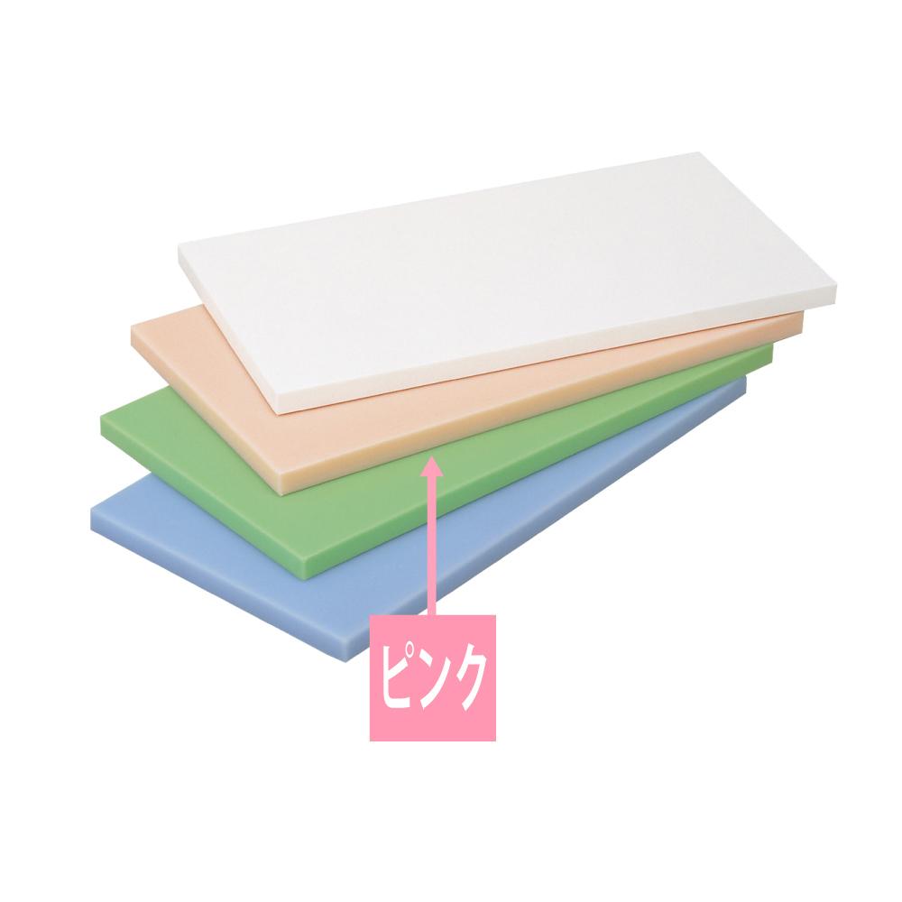 トンボ 抗菌カラーまな板 60×30×3cm ピンク まな板 抗菌 【あす楽対応】