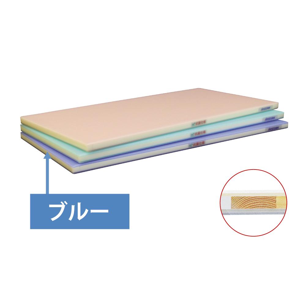 抗菌ポリエチレン全面カラー かるがるまな板 SLK18-6030WB まな板 抗菌