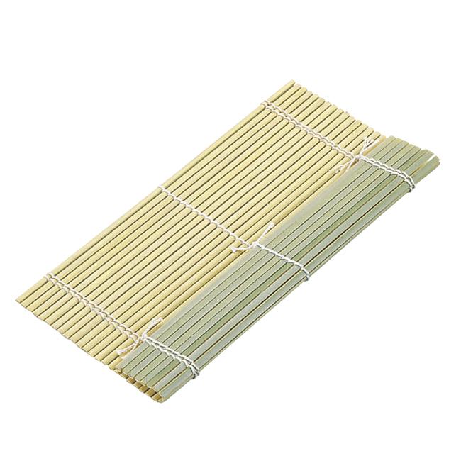 竹製太巻すだれ270×180mm 恵方巻きや巻き寿司にどうぞ 巻きす あす楽対応 1着でも送料無料 『4年保証』
