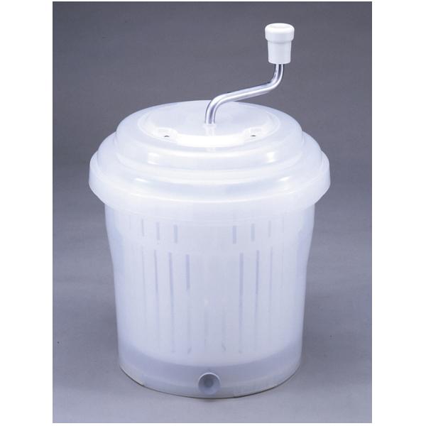 ジャンボ 野菜水切り器 10型 【あす楽対応】