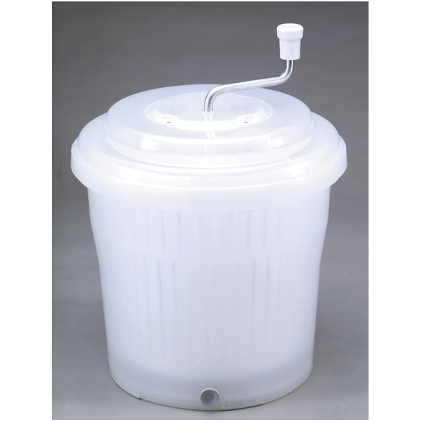 ジャンボ 野菜水切り器 20型 【あす楽対応】