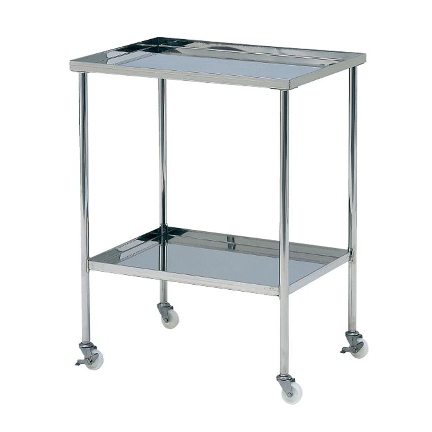 激安な ミニテーブルワゴン AS-U6045E 皿形 キッチンワゴン 業務用:厨房良品 店, 印章製造直販本舗 こだわり屋:5edf6a96 --- nagari.or.id