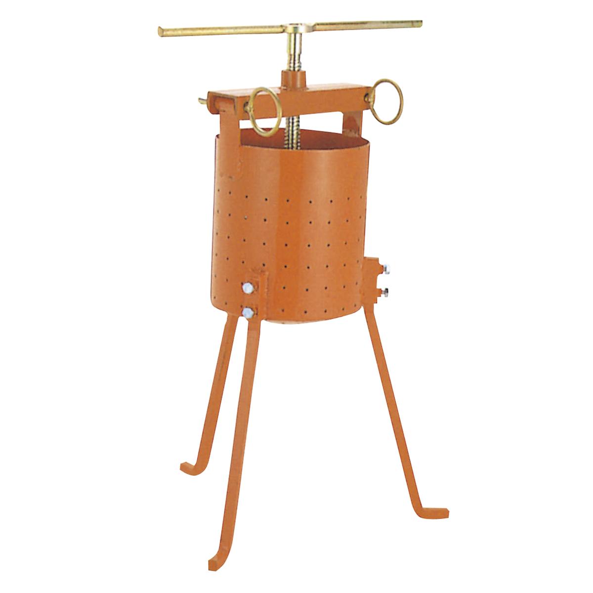 鉄餃子絞り器