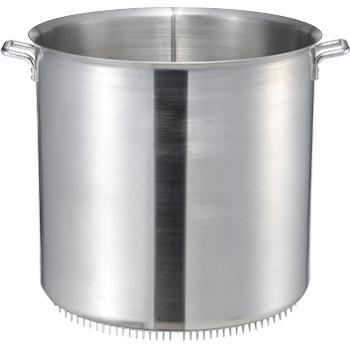 エコライン 業務用寸胴鍋30cm 蓋なし