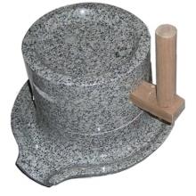 みかげ石 ミニ挽き臼