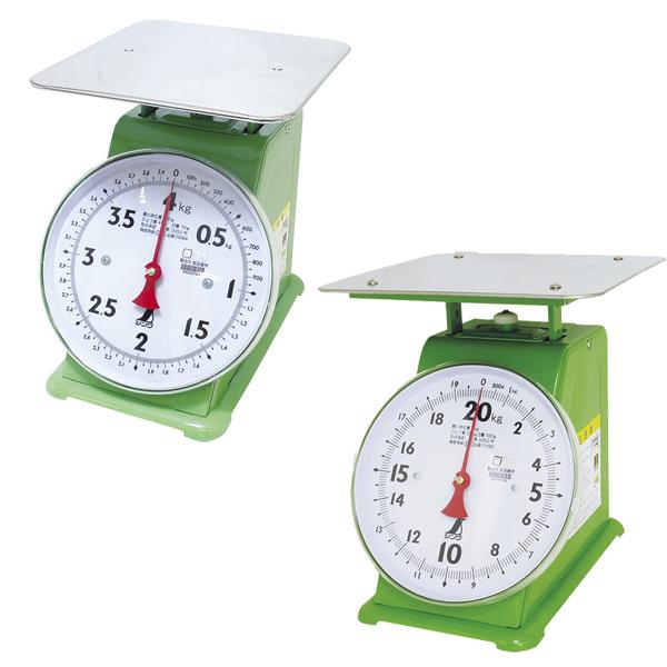 シンワ 上皿自動秤 平皿 20kg 【あす楽対応】