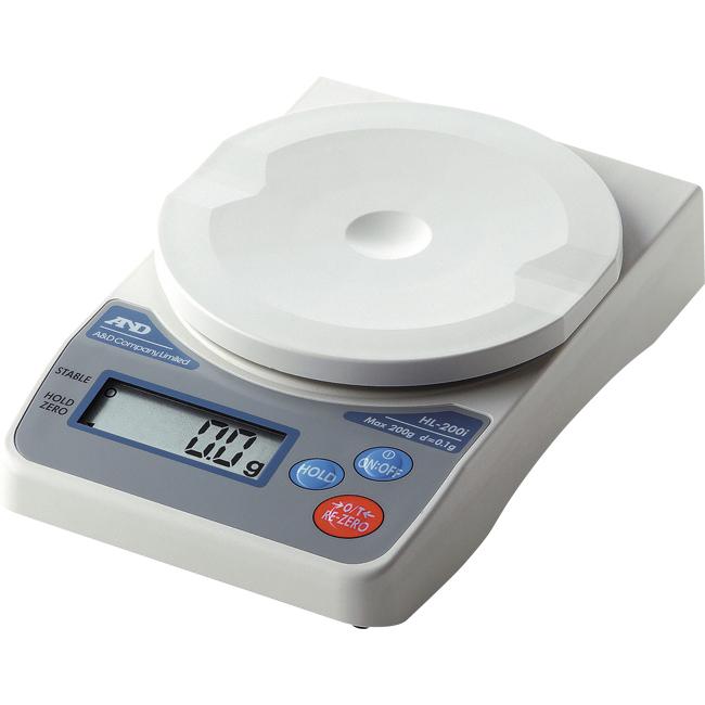 A&D デジタルはかり HL-200i 【あす楽対応】