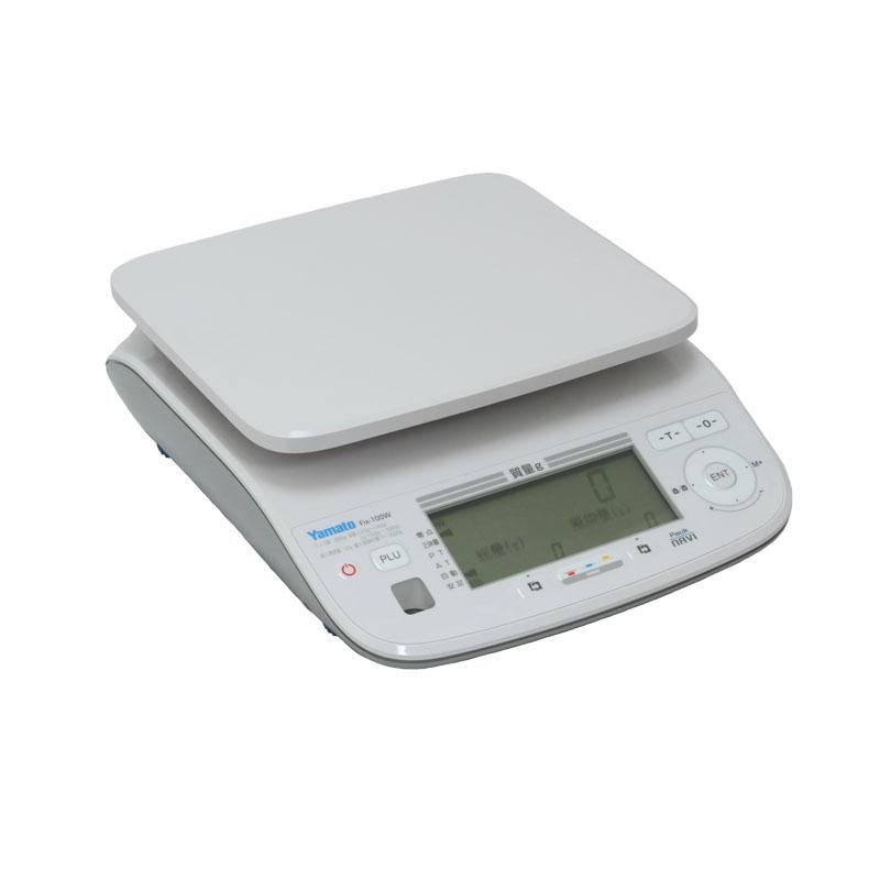 ヤマトはかり PackNAVI Fix-100W6kg はかり デジタル