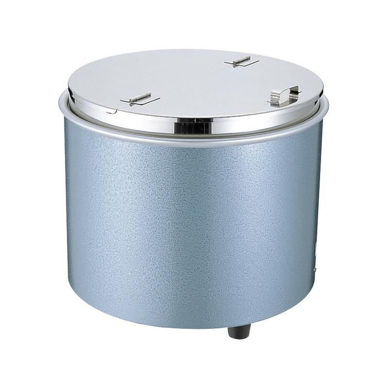 熱研 エバーホット スープウォーマー NL-16P 【あす楽対応】