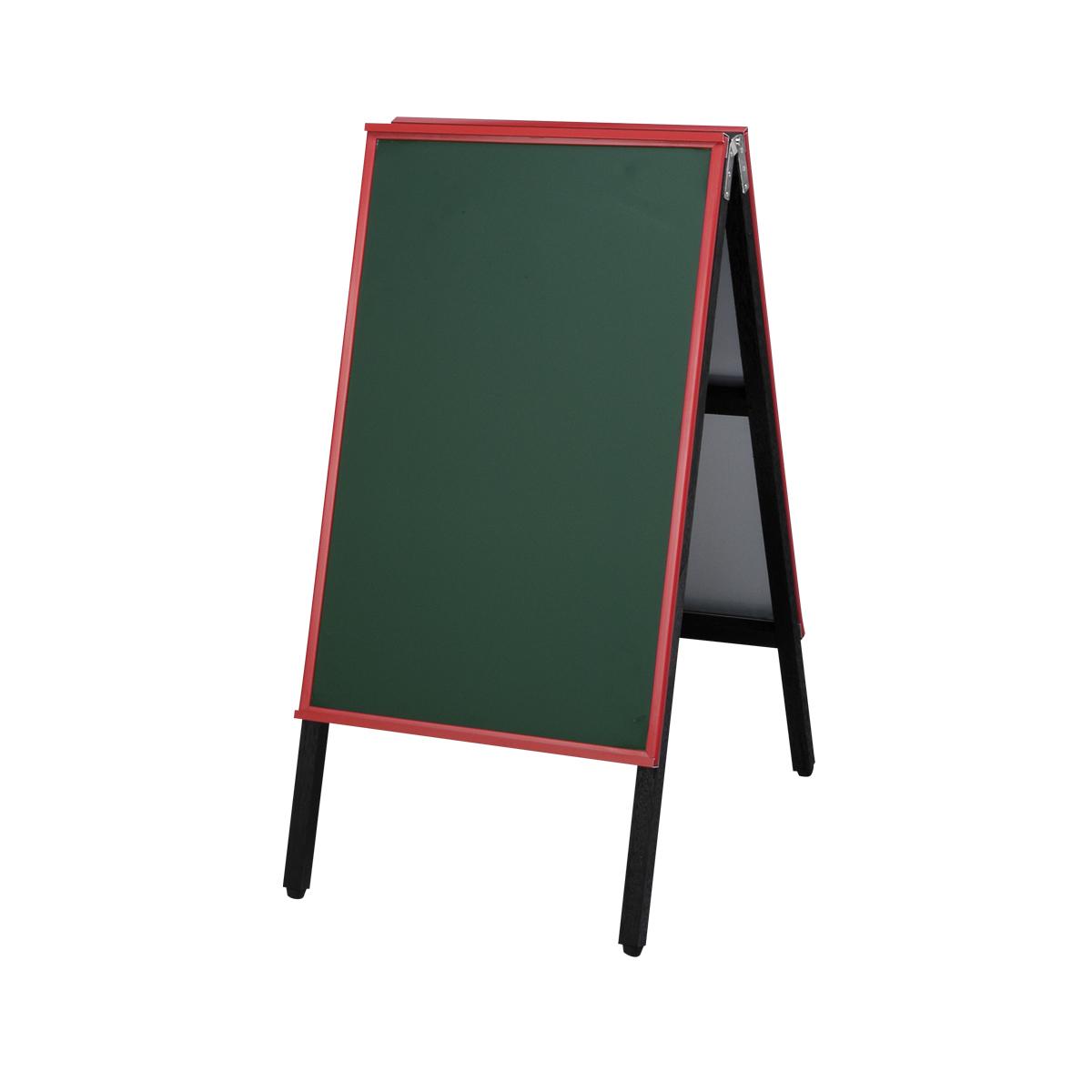 アカエ チョーク用 グリーン AKAE-906CG 看板 黒板 店舗用