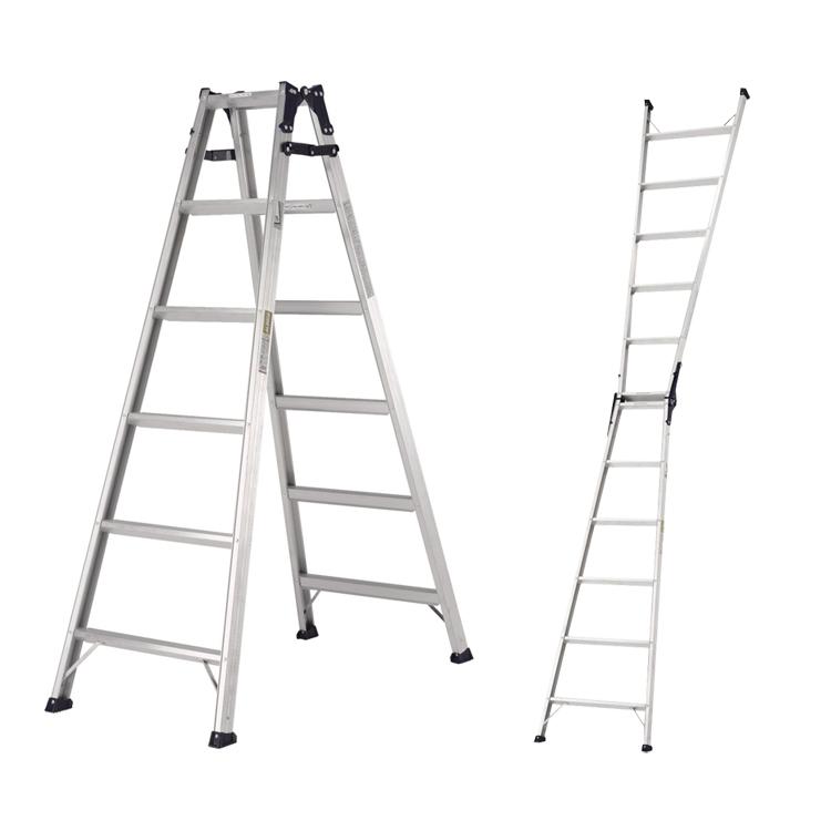 はしご兼用脚立 PRS-120W