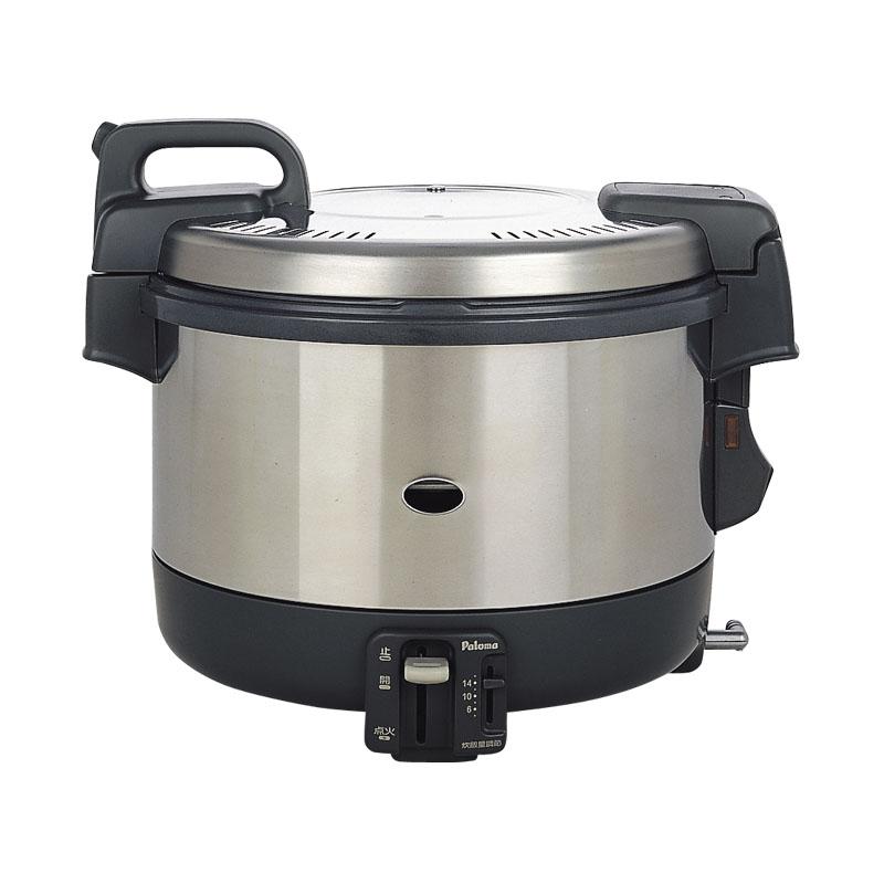 送料無料  パロマ電子ジャー付きガス炊飯器 PR-4200S LP用 【あす楽対応】