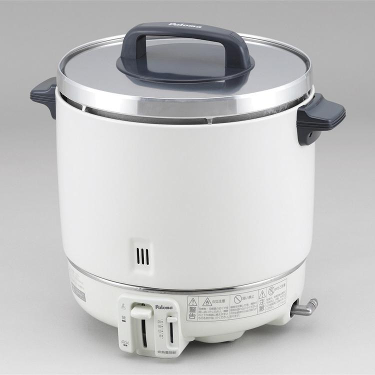 パロマ ガス炊飯器 PR-403SF LP用 【あす楽対応】