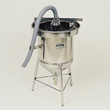 送料無料 MJP式超音波ジェット洗米器 KOME150型 洗米機