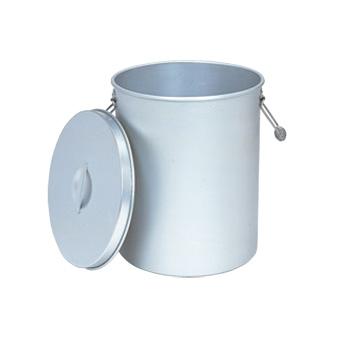 アルマイト お茶タンク 250-T【代引き不可】【お茶入れ】【茶筒】【保存容器】【茶缶】【密閉容器】【業務用】