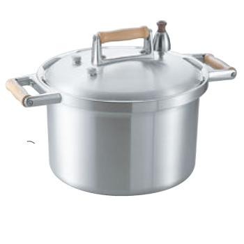 ヘイワ アルミ 両手 圧力鍋 PCD-20W【代引き不可】【圧力鍋】【両手鍋】【アルミ圧力鍋】【アルミ鍋】【業務用鍋】【業務用】