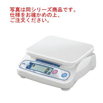 A&D デジタルハカリ SH30K 30kg【デジタルはかり】【デジタルスケール】【秤】【業務用】