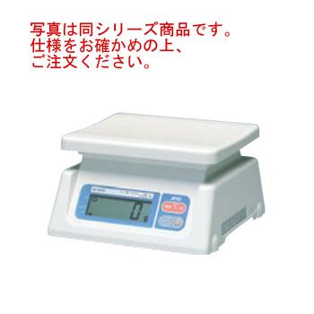 A&D デジタル ハカリ SL30KJA 30kg【デジタルはかり】【デジタルスケール】【秤】【業務用】