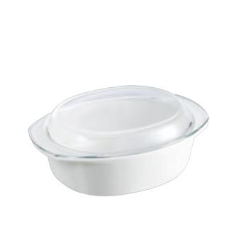 パイロフラム オーバルココット3.5L P50A000/5043【オーブンウェア】【ベーキングウェア】【ベイキングウェア】【耐熱容器】【厨房用品】【キッチン用品】