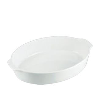 パイロフラム オーバル・ディッシュ 32×22cm P32B000/5043【オーブンウェア】【ベーキングウェア】【ベイキングウェア】【グラタン皿】【耐熱容器】【厨房用品】【キッチン用品】
