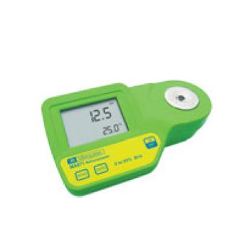 デジタル糖度計 MA871型【デジタル測定機器】【濃度計】【糖度チェック】【業務用】【厨房用品】