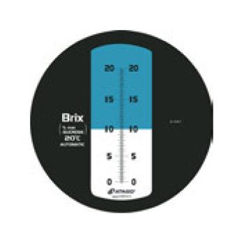 濃度計 MASTER-20M 手持ち屈折計【デジタル測定機器】【糖度計】【アタゴ】【ATAGO】【業務用】【厨房用品】