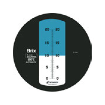 濃度計 MASTER-20T 自動補正式 手持屈折計【デジタル測定機器】【糖度計】【アタゴ】【ATAGO】【業務用】【厨房用品】