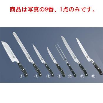 ビクトリノックス グランメートル ステーキナイフ 77203.12G 12cm【包丁】【VICTORINOX】【キッチンナイフ】