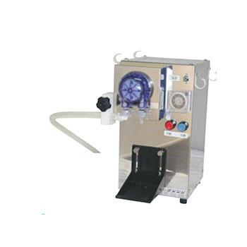 定量充填機 粘体小分太 TP-600型【代引き不可】【業務用】【小分け機】