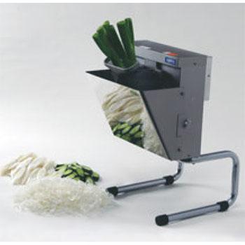 ハッピー 電動斜め切り機 シャライサー OBS-01【代引き不可】【野菜カッター】【野菜スライサー】【スライサー】
