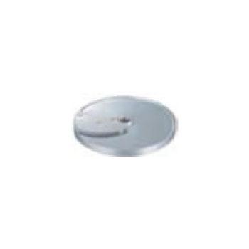 野菜スライサーCL-50E・52D用 スライス盤1枚刃 4mm【ロボ・クープ】【ロボクープ】【robot coupe】【フードプロセッサー】【野菜スライサー】