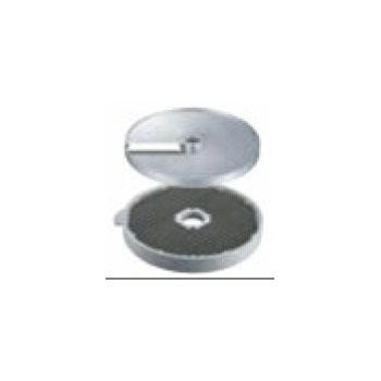 野菜スライサー CL-50E・52D用 さいの目切り盤(2枚)5mm【ロボ・クープ】【ロボクープ】【robot coupe】【フードプロセッサー】【野菜スライサー】
